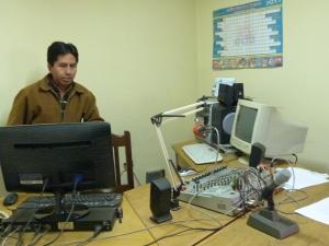 Radio ACLO Potosí